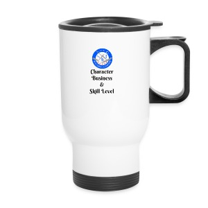 SB Seal Design - Travel Mug