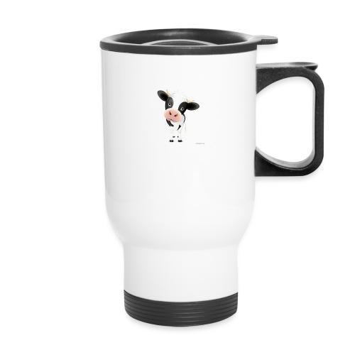 cows - Travel Mug