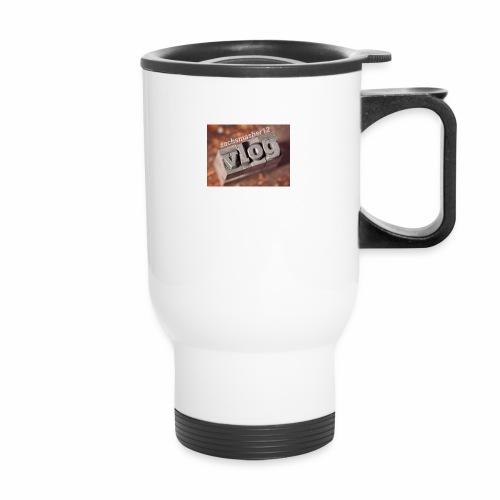 Vlog - Travel Mug