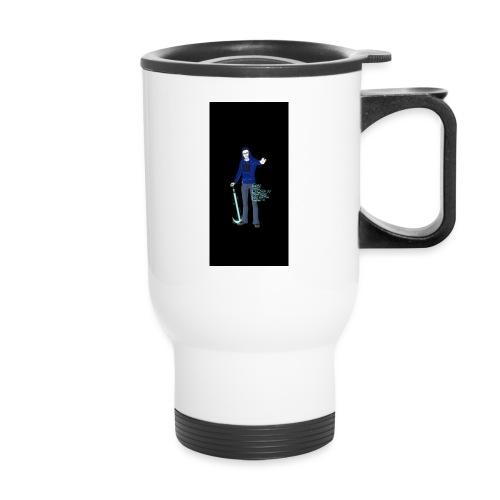 stuff i5 - Travel Mug