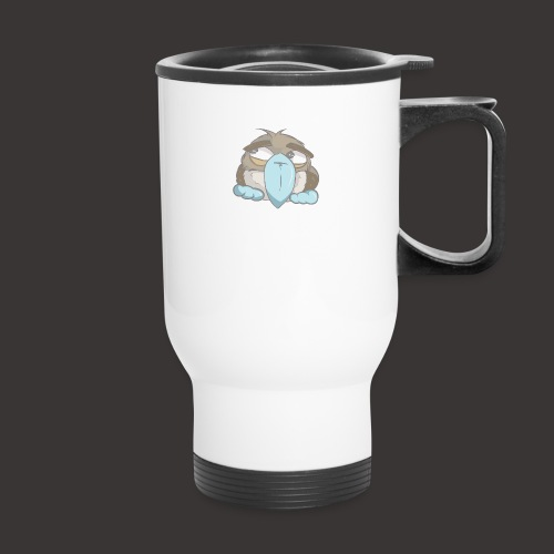 Cute Boobie Bird - Travel Mug