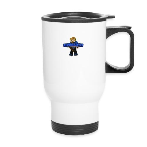 Riverrain123 - Travel Mug