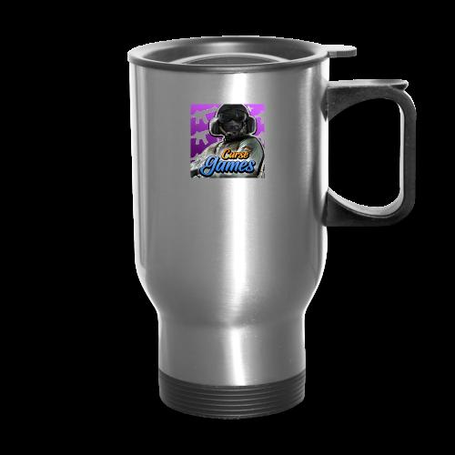 Curse Gaming Logo - Travel Mug