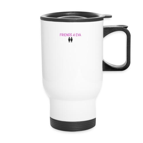 Logomakr 1x5edH - Travel Mug