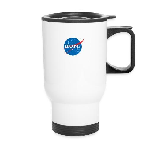 Hope (Nasa design) - Travel Mug