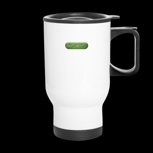 IMG 0448 - Travel Mug