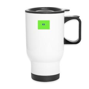 Accsesorie pack - Travel Mug