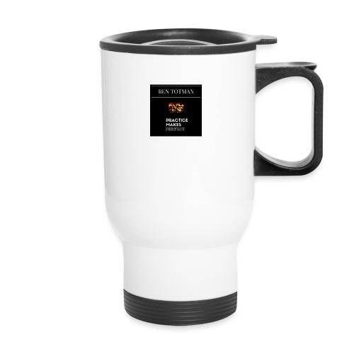 Ben Totman - Travel Mug