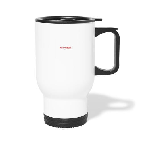 Perrywinkles - Travel Mug