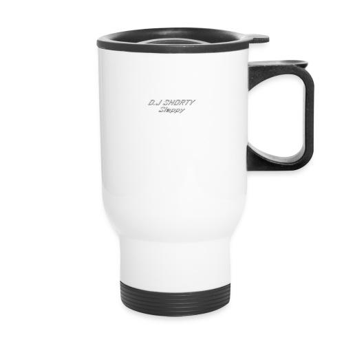 image667 HUSTLE GANG - Travel Mug