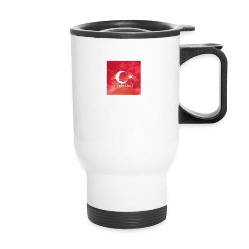 TurkiyeCraft - Travel Mug