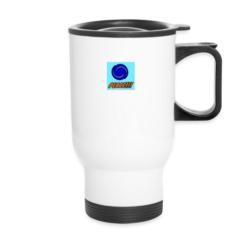 Peace - Travel Mug