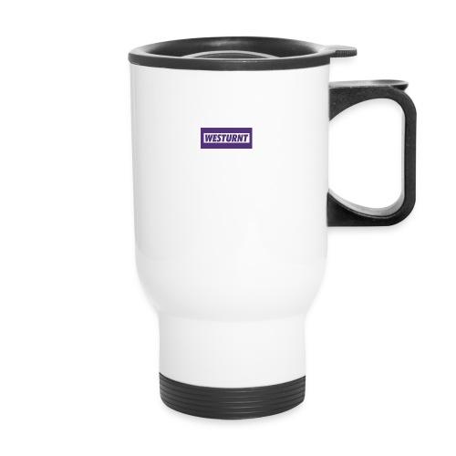Westurnt - Travel Mug