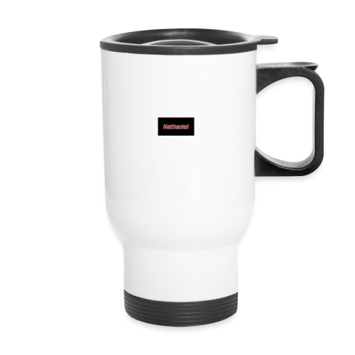 Jack o merch - Travel Mug