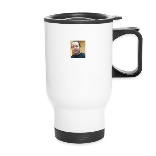 Hugh Mungus - Travel Mug