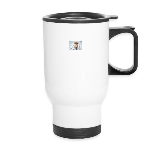 dog - Travel Mug