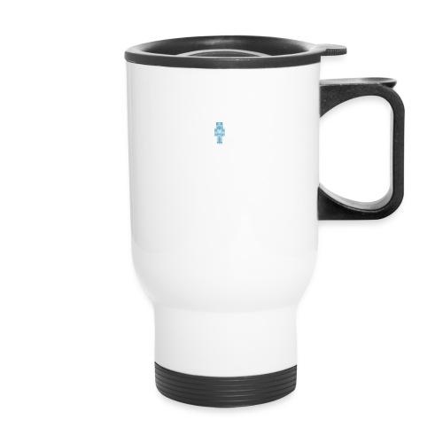 Diamond Steve - Travel Mug