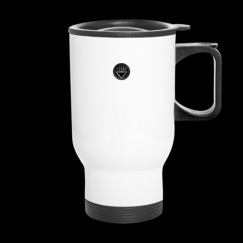 Knight654 Logo - Travel Mug