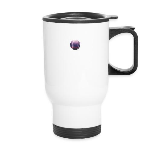 ATTACK - Travel Mug