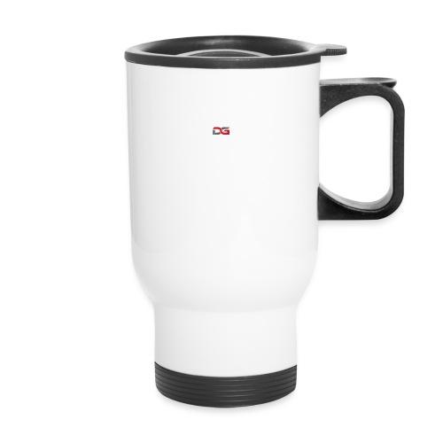 DGHW2 - Travel Mug