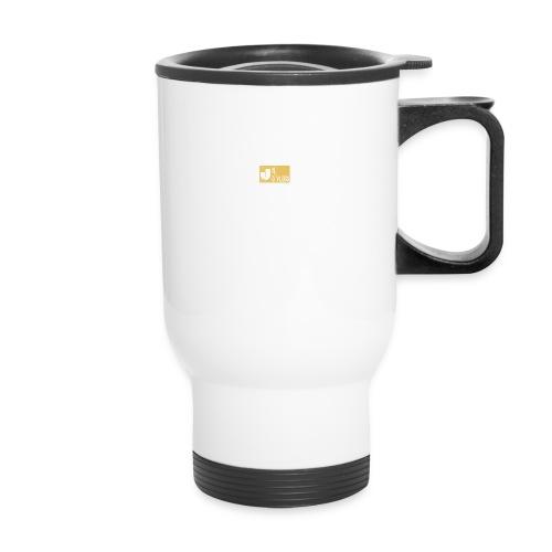 J & O Vlogs - Travel Mug