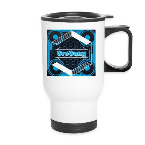 GreGang Accessorized merch - Travel Mug