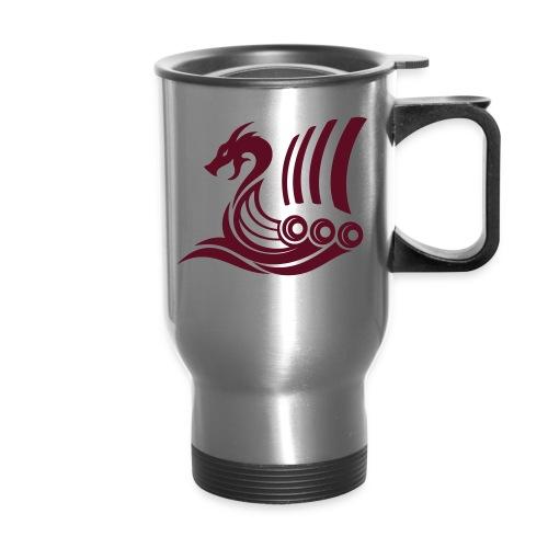 Raido Icon - Travel Mug