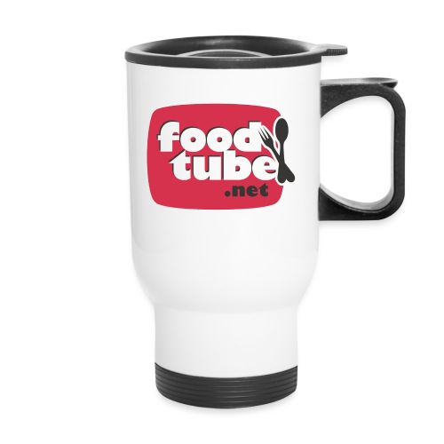 FoodTube - Travel Mug