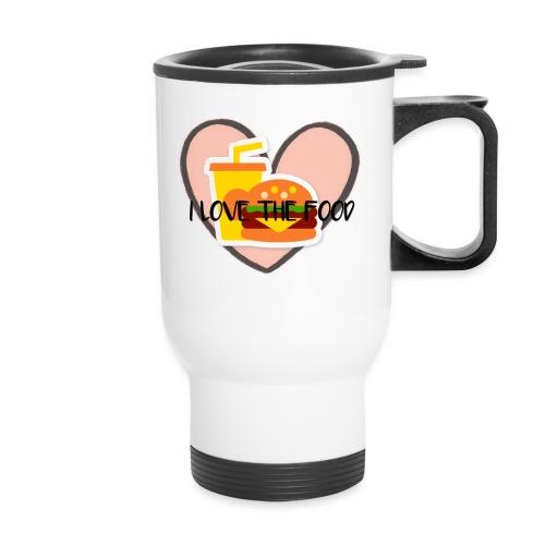 Food - Travel Mug