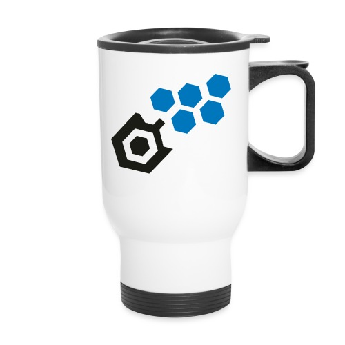 NLS Merch - Travel Mug
