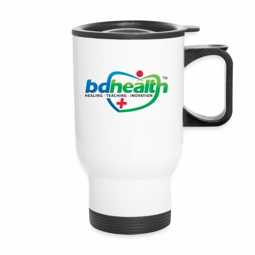 Medical Care - Travel Mug