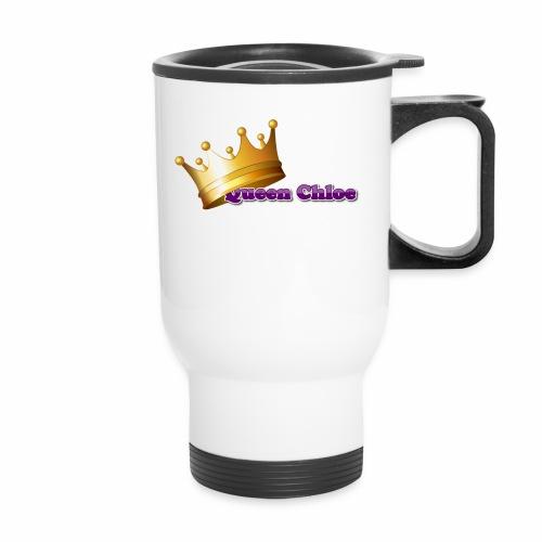 Queen Chloe - Travel Mug