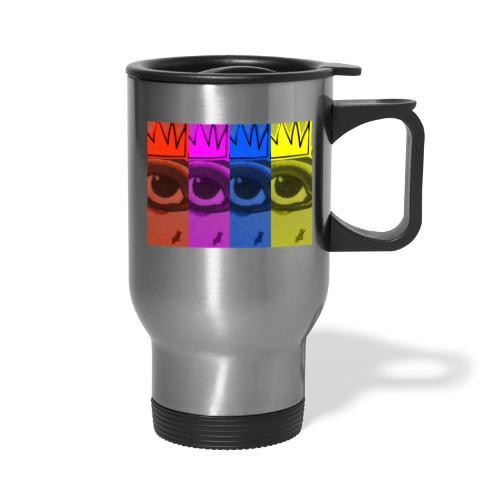 Eye Queen - Travel Mug
