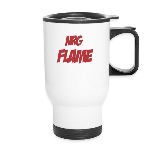 FLAME - Travel Mug