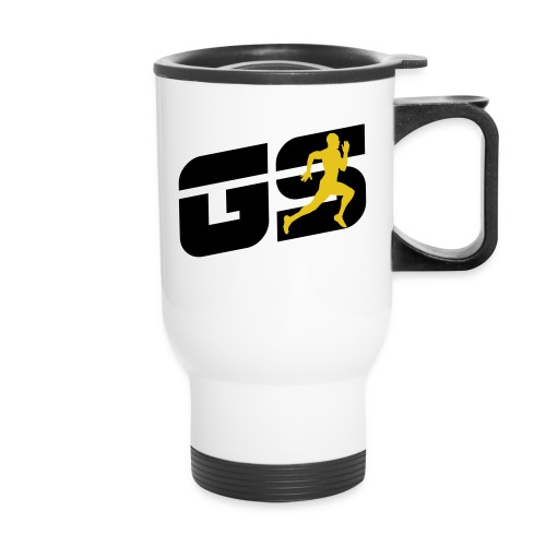 sleeve gs - Travel Mug
