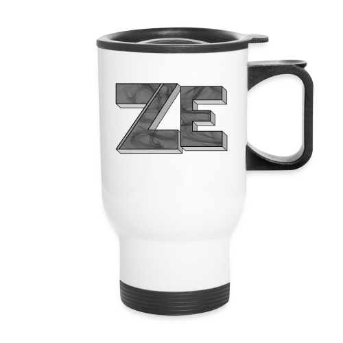 Ze - Travel Mug