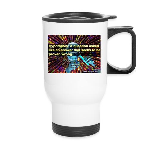 FicPIc Hypothesis - Travel Mug