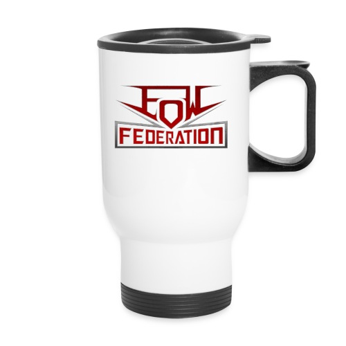 EoWFederation - Travel Mug