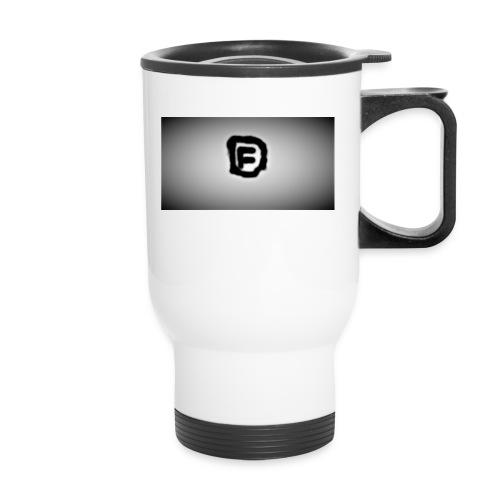 of - Travel Mug with Handle