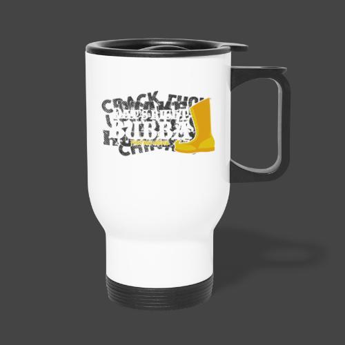#FRMpod Dat's Right Bubba - Travel Mug