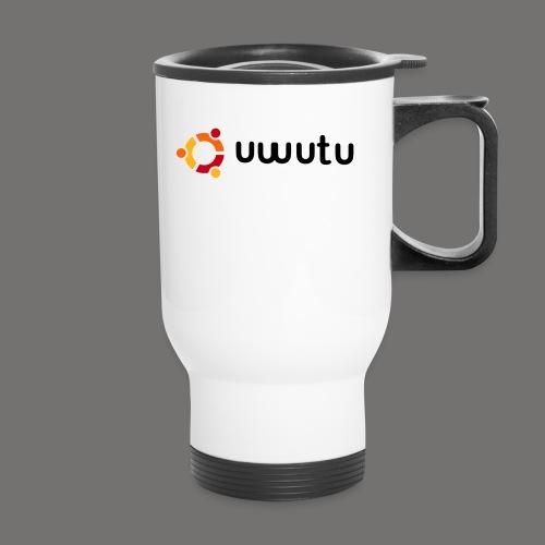 UWUTU - Travel Mug