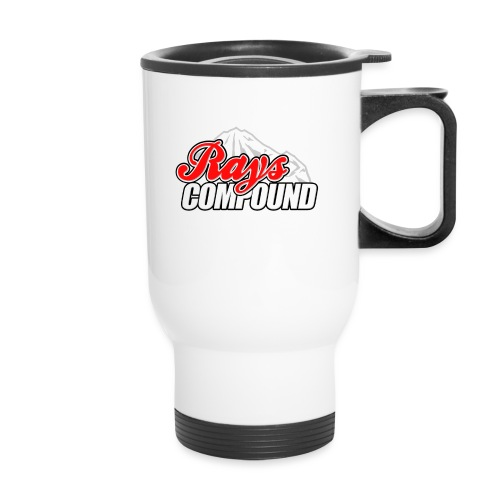 Rays Compound - Travel Mug with Handle