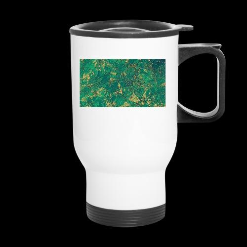 DEADDINO SOBER - Travel Mug