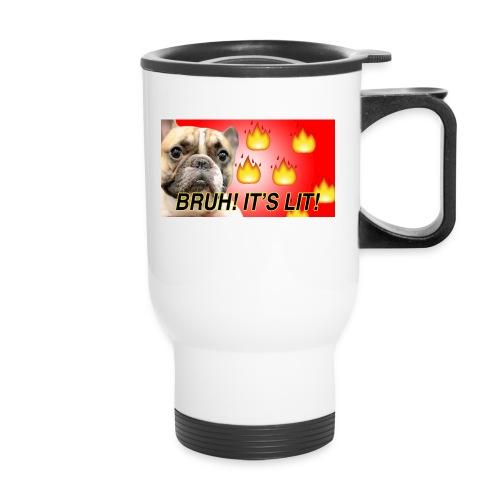 IMG 1465 - Travel Mug