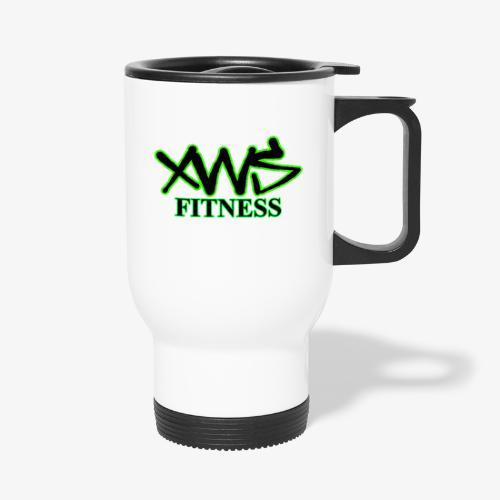 XWS Fitness - Travel Mug with Handle