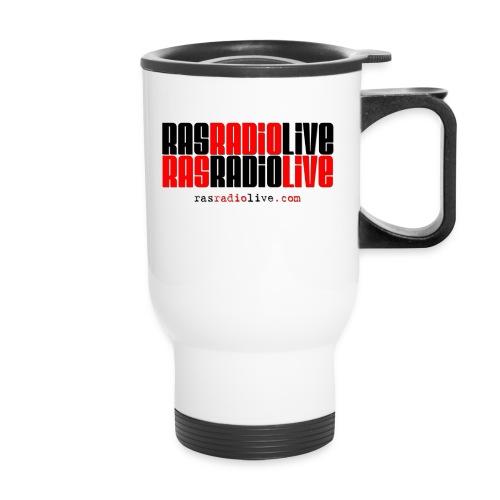 rasradiolive png - Travel Mug