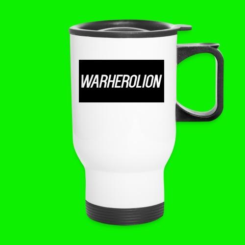 Warherolion iPhone 6/6S phone case Warherolion - Travel Mug