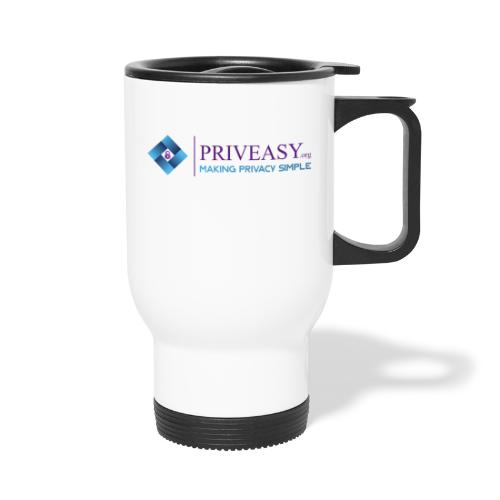 Design 1 - Travel Mug