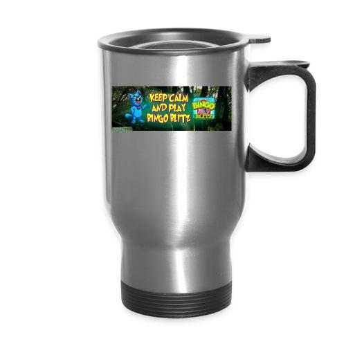 KDMYBANNER1 - Travel Mug