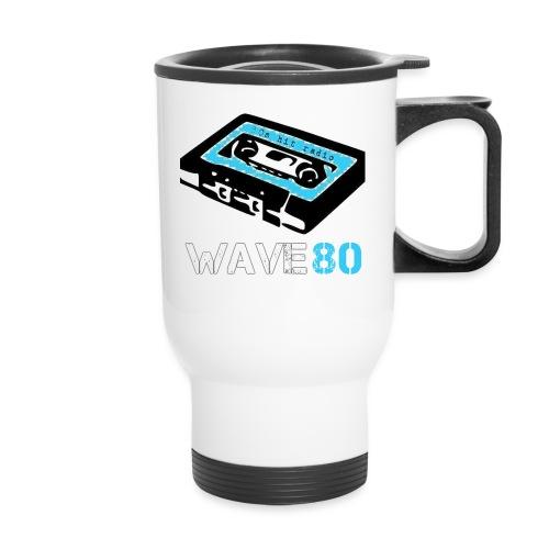 Alt Logo - Travel Mug